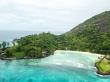Playa de la Belle Tortue en Silhouette, Seychelles