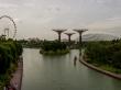 El Singapur verde