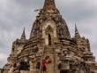 Foto de foto, Ayutthaya