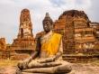 Buda siempre presente