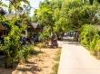 Caminos de Koh Phayam