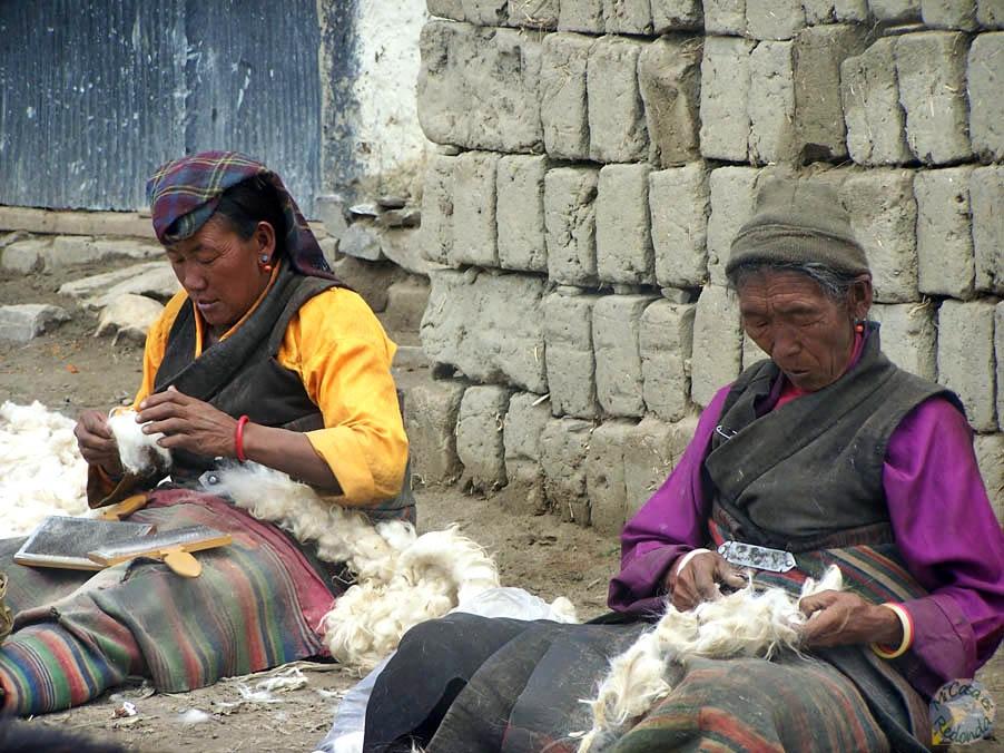 Tibet en estado puro
