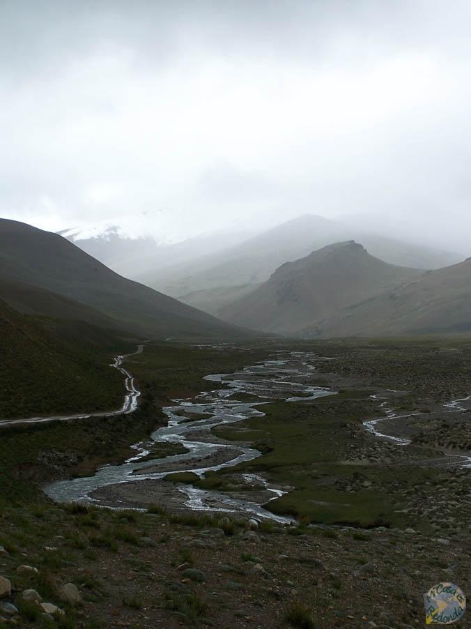 Valles de alta montaña