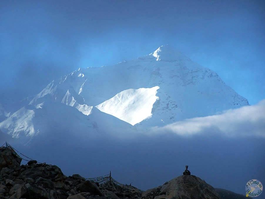 Everest, la cima del mundo