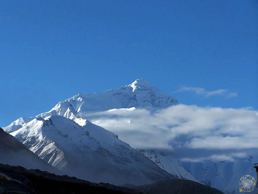 Imponente Everest