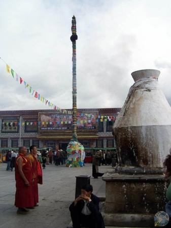 Lhasa, espiritual