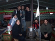 En el campamento base del Everest, la tienda en la que dormíamos