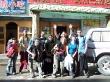 Todos en Zhangmú
