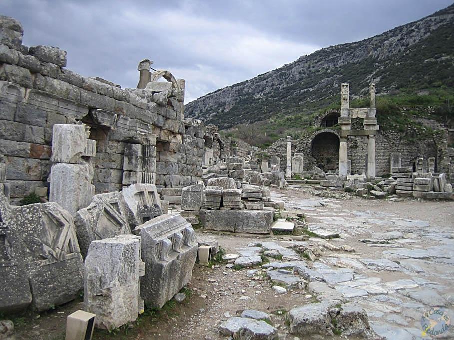 Ruinas!
