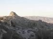 Uçhisar, Capadocia