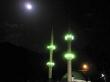Mezquita de camino a Uzungöl