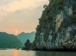 Atardecer, Halong Bay