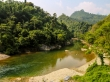 Saliendo de Ha Giang