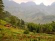 Paisajes de los valles - Loop QL34 road