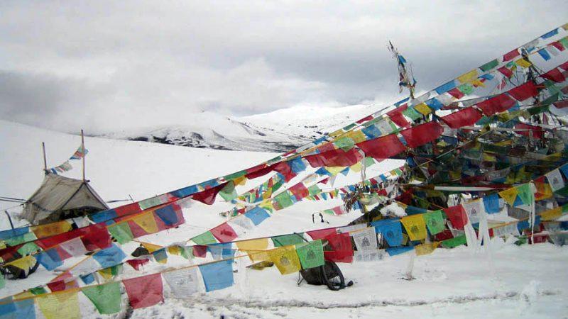 Himalaya, el techo del mundo