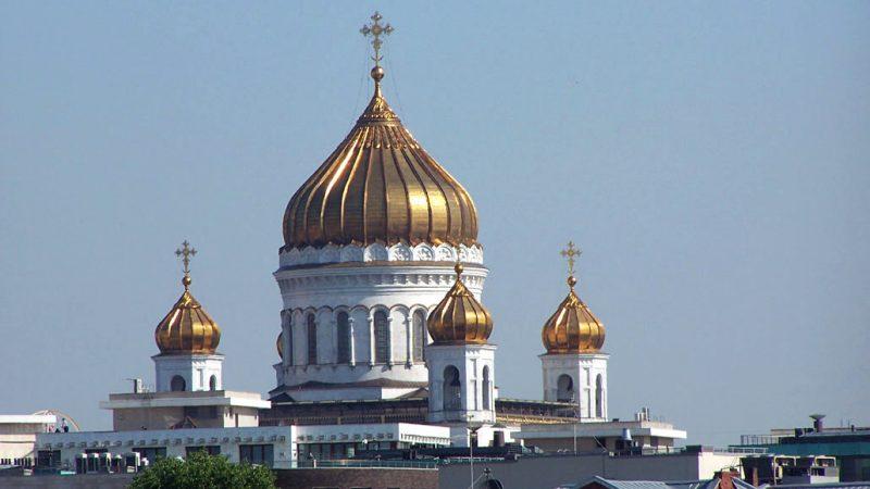 Good bye, Moscú