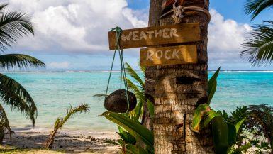 Rarotonga, Islas Cook
