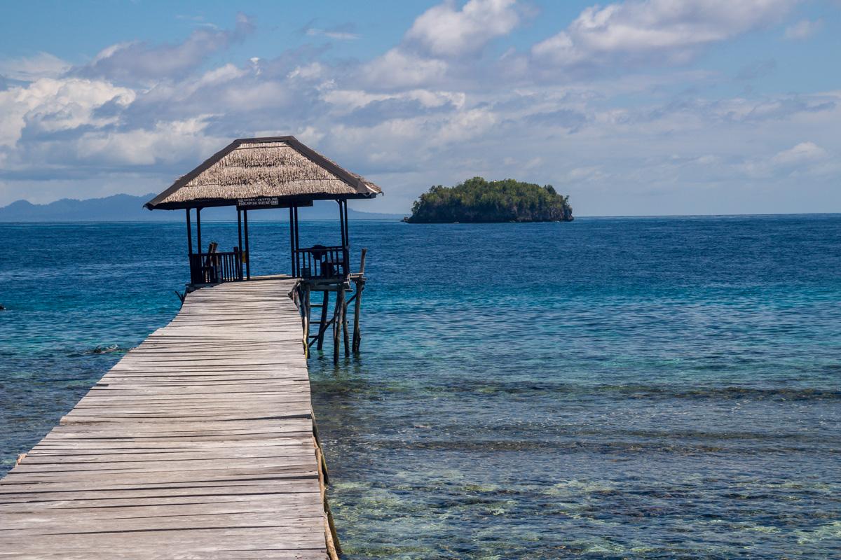 Kadidiri, Islas Togean, Sulawesi