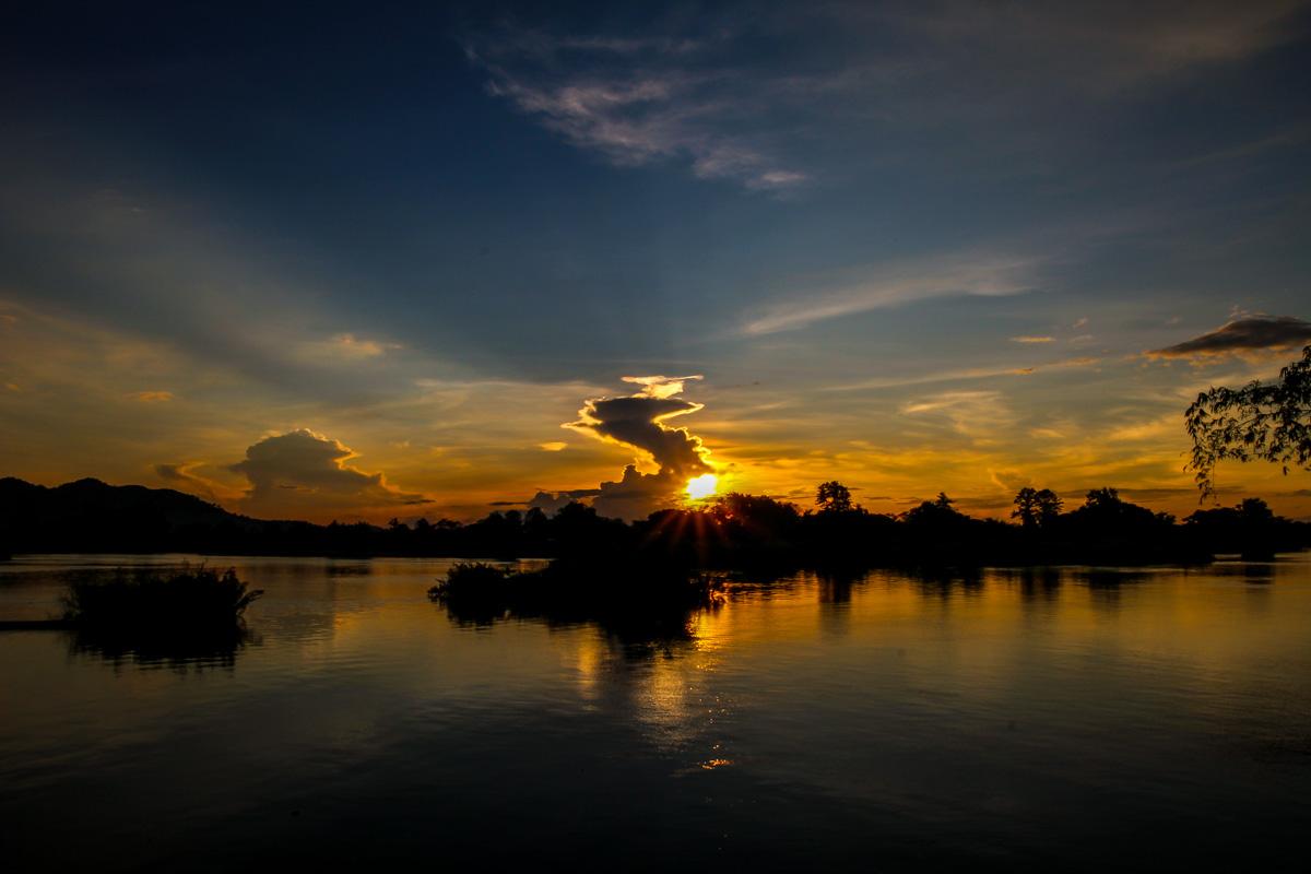 Sur de Laos: pakse, champasak y don det (4000 islas)