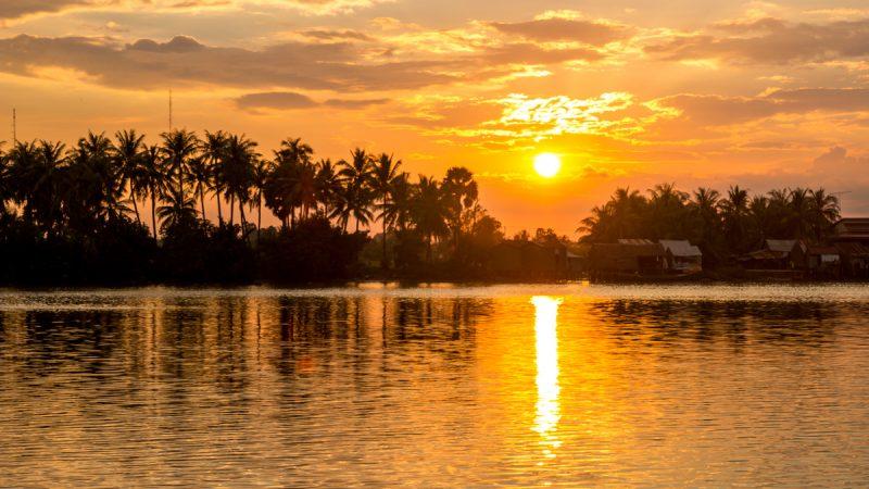 Kampot y Kep