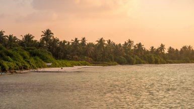 Kaashidhoo y Male, la Maldivas local