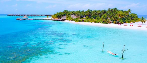 Artículos Maldivas