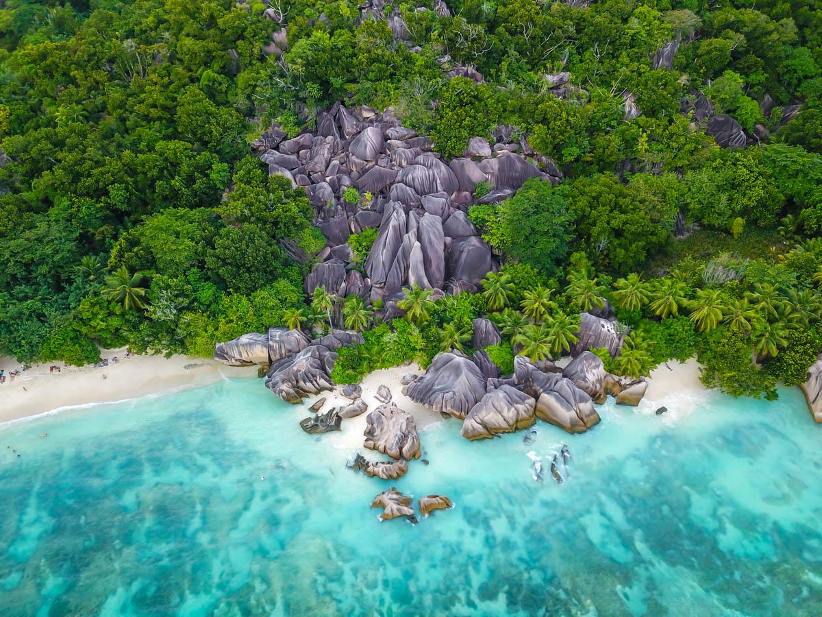 Fotos de Seychelles